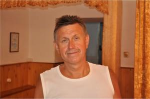 Сергей Григорьевич Мащенко, врач высшей категории, вертеброневролог